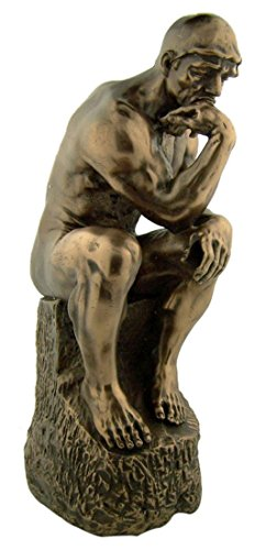 The Thinker Statue 8688