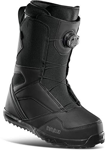 Thirty Two STW BOA Mens Snowboard Boots Black Sz 10.5