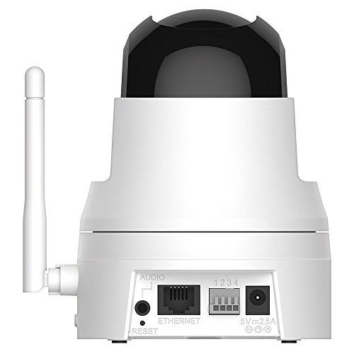 D-Link DCS-5222L HD Pan