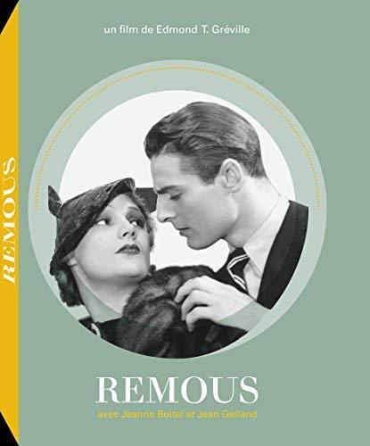 Im Strom der Gefühle / Whirlpool (1935) ( Remous ) [ Französische Import ]