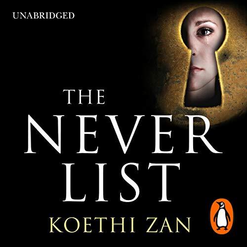 The Never List cover art