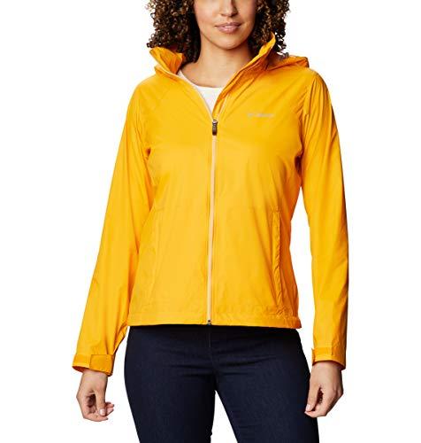 Columbia Switchback III Jacket Chaqueta para Lluvia para Mujer