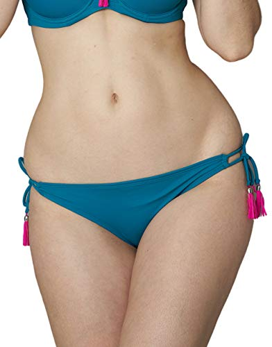 SugarShape Bikini-Slip Formentera Bikini-Slip türkis