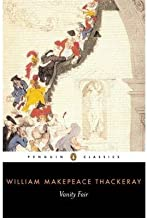VANITY FAIR By Thackeray, William Makepeace (Author) Paperback on 29-Apr-2003