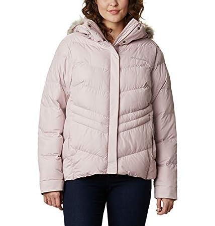 Columbia Women's Peak to Park Insulated Jacket