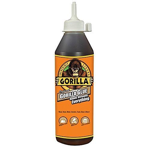 The Tucson Mall Gorilla Glue Company 50018 Oz 18 Max 42% OFF Original