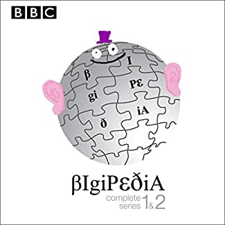 Bigipedia - Complete Series 1 & 2