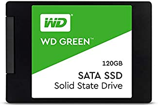 Generic WD Green Solid State Drive 120GB SSD Hard Drive