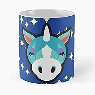 Julian Horse Unicorn Animal Crossing - Mugs 11 Oz Best Gift