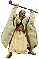 STAR WARS The Black Series Archive Collection Tusken Raider Figura Coleccionable de New Hope Lucasfilm 50 Aniversario