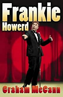 Graham McCann - Frankie Howerd: Stand-up Comic