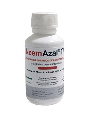 Aceite de Neem - TRABE Neemazal 250 ml