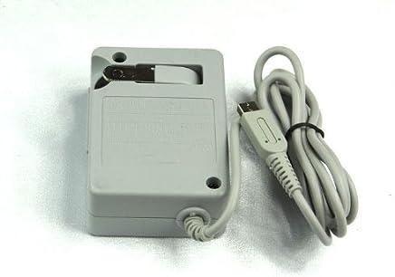 DSi/LL/3DS用 充電器 ACアダプタ