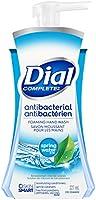 Dial Foaming Antibacterial Hand Wash, Fresh Pear, 221 Milliliter (1936816)