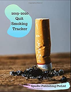 2019-2020 Quit Smoking Tracker