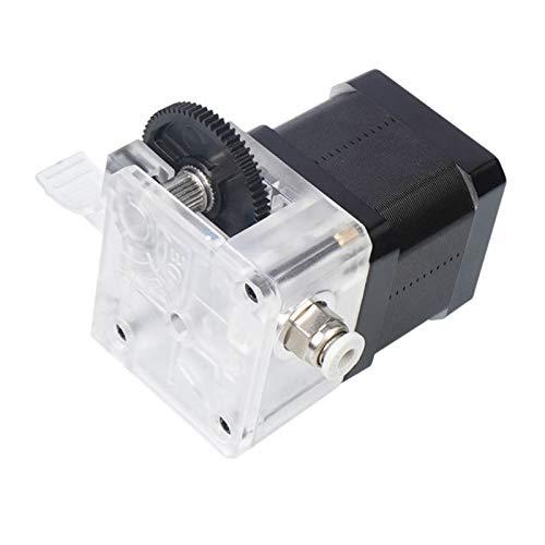 Mifive 3D Printer Transparent Extruder Improved Version V6 Long and Short Range Universal 1.75mm for MK8 Anet Ender 3