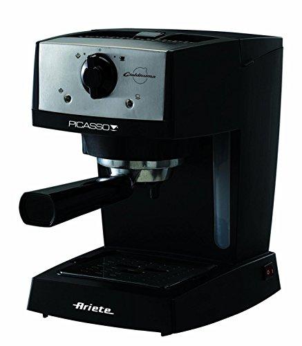 Ariete 00M136650AR0 Picasso Cialdissima Kaffeemaschine