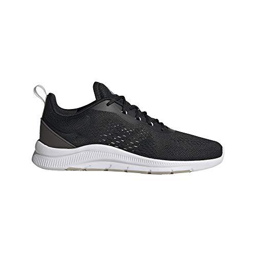 adidas Damen NOVAMOTION Cross Trainingsschuhe, Negbás/Ftwbla/Gridos, 39 1/3 EU