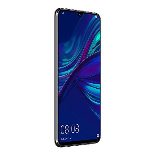 Huawei P Smart+ 2019 Smartphone Débloqué 4G (6,21 pouces - 64Go - Double Nano SIM - Android 9) Noir