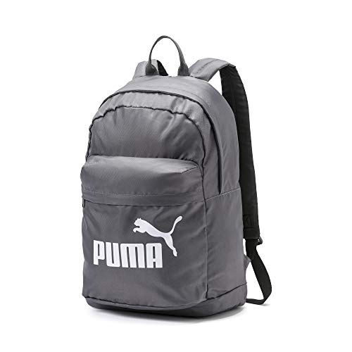 Puma Sports Classic Rucksack 43 cm Charcoal Gray