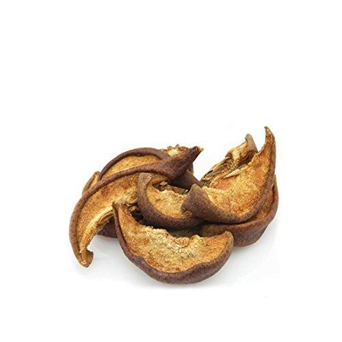 Birnen   getrocknet   Naturell   Unbehandelt   ungeschwefelt u. ungezuckert   Premium Qualität 500 g