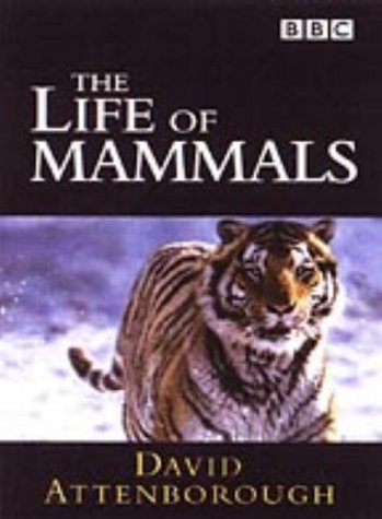 David Attenborough - The Life of Mammals [4 DVDs] [UK Import]