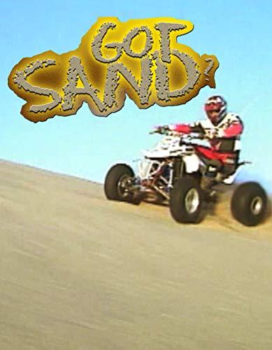 Got Sand? ATV Insanity
