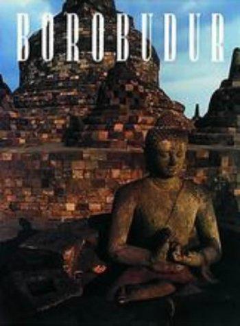 Borobudur: Prayer in stone
