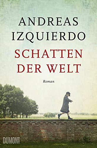 Schatten der Welt: Roman