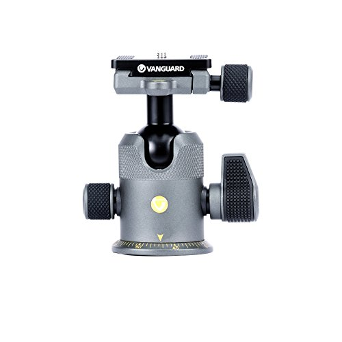 Vanguard Alta BH-250 Ball Head reviews