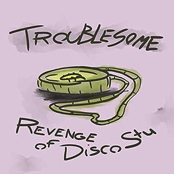 Revenge of Disco Stu