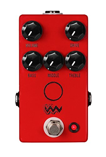JHS Angry Charlie V3 Distortion Guitar Effects Pedal   Amazon