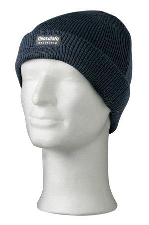 Bonnet d'hiver Thinsulate - Bonnet de Ski - Unisexe