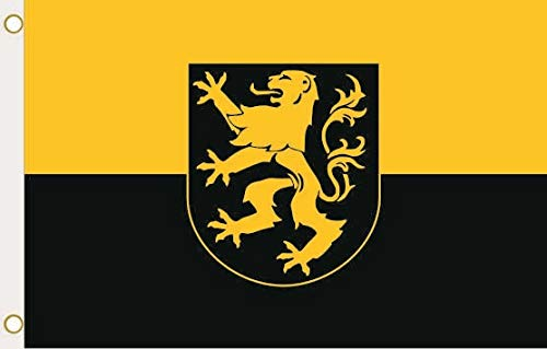U24 Flagge Fahne Auerbach (Vogtland) 90 x 150 cm