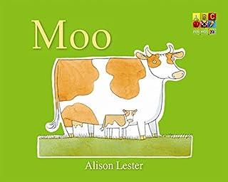 Moo (Talk to the Animals)