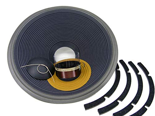 SS Audio Recone Kit for 18 Inch JBL 2245H, 8 Ohms, RK-JBL2245-8