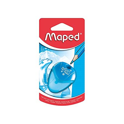 Maped 634754 - Sacapuntas con 1 orificio