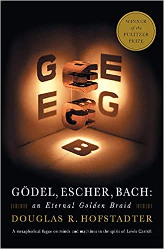 Godel Escher Bach An Eternal Golden Braid Paperback Illustrated 15 Jan 1999