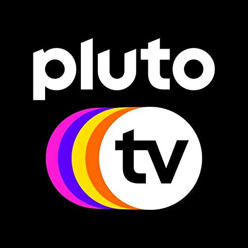 Pluto TV - Films & séries