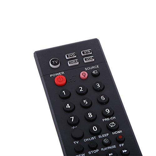 Gedourain Reemplazo De, Reemplazo De TV TV Control Remoto Control Remoto Rendimiento Estable para BN59-00611A BN59-00603A para BN59-00516A TV