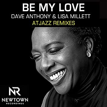 Be My Love (Remixes)
