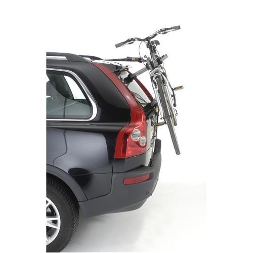 Mottez A025P1 Fahrradträger mit Gurten...