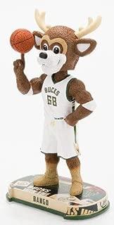 Milwaukee Bucks Mascot Milwaukee Bucks Headline Special Edition Bobblehead NBA