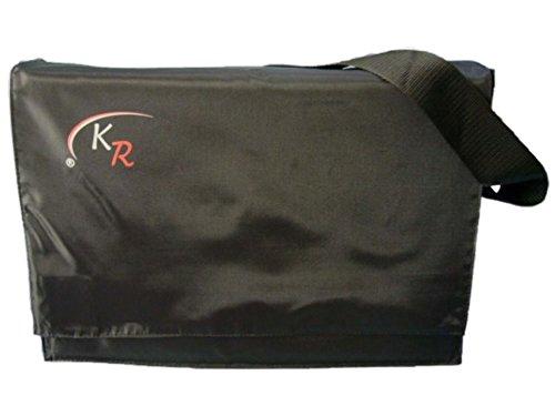 KR Multicase KLite Bolsa de transporte y funda de tarjeta con bandeja para los marinos espaciales: 1 x Drop pod, 3 x Rhino, 100 tropas