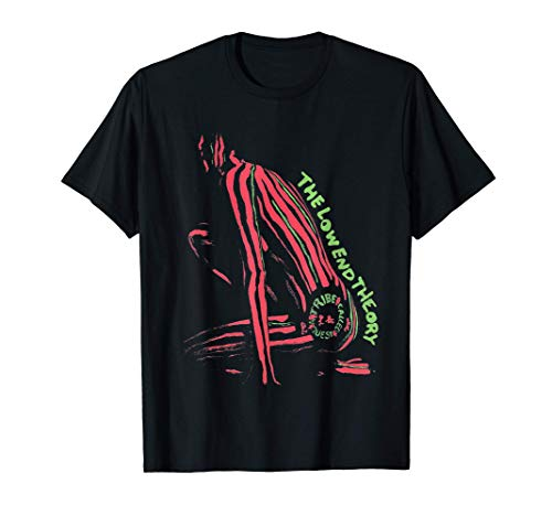 A Tribe Called Quest Official Low End Theory T-Shirt