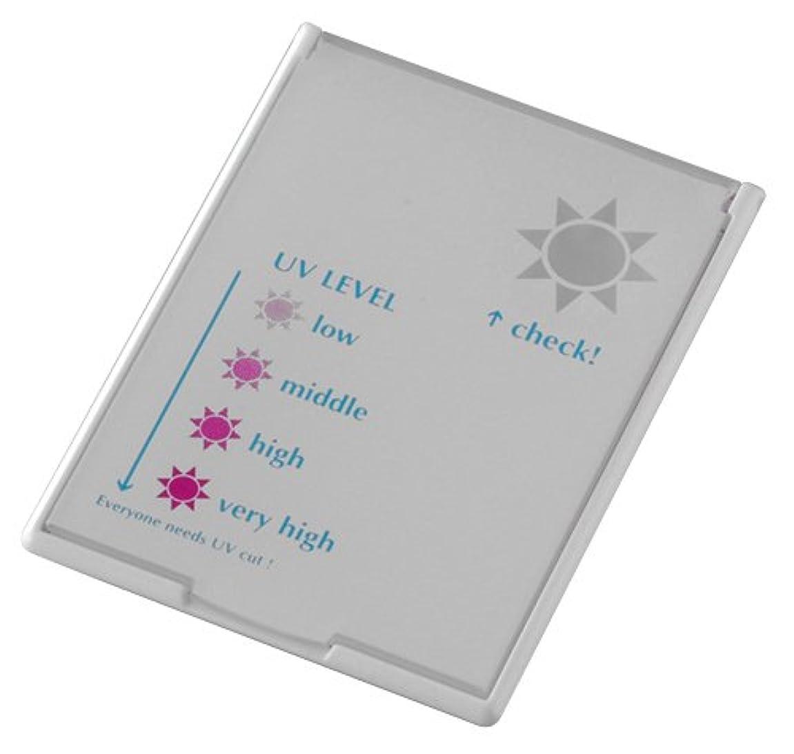 カートン優勢粒子UVレベルチェッカーミラー コンパクトタイプ