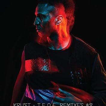 TEOE Remixes #2