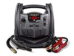 Schumacher SJ1332 Jump Starter and Air Compressor