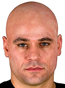 The Woochie Bald Cap (flesh colored)