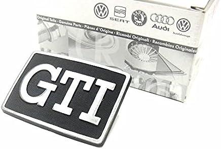 KMH de 3d07229/ /Cromo 3D Texto GTI